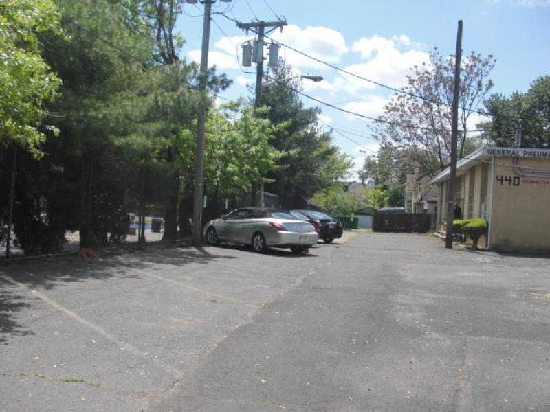 Additional photo for property listing at 440 Washington Street  Orange, New Jersey 07050 États-Unis