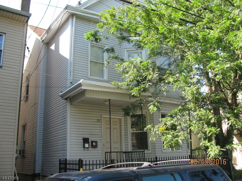 Additional photo for property listing at 55 Bergen Street  Paterson, Нью-Джерси 07522 Соединенные Штаты