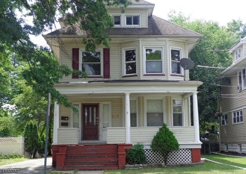 Multi-Family Home for Sale at 316 E 2nd Avenue Roselle, New Jersey 07203 United States