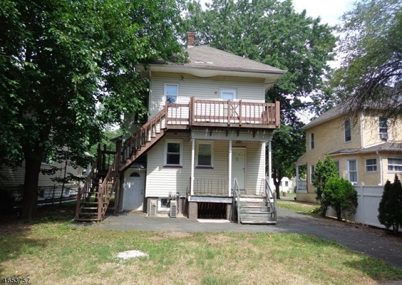 Additional photo for property listing at 316 E 2nd Avenue  Roselle, New Jersey 07203 United States