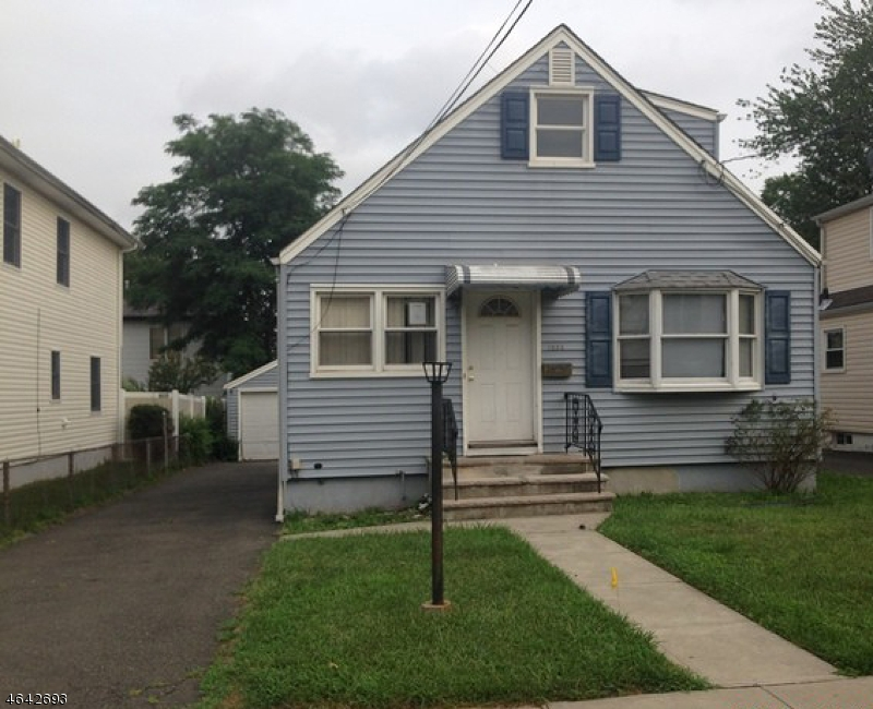 Additional photo for property listing at 1024 Bergen Avenue  Linden, New Jersey 07036 United States