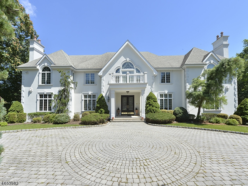 Casa Unifamiliar por un Venta en Address Not Available Saddle River, Nueva Jersey 07458 Estados Unidos