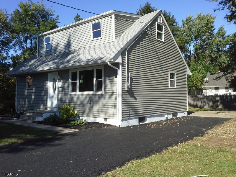 Additional photo for property listing at 62 S Park Street  Manville, New Jersey 08835 United States