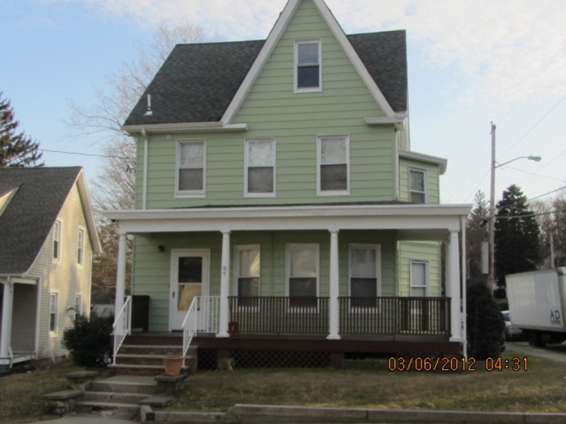 Single Family Home for Rent at 57 Kiel Avenue Butler, 07405 United States