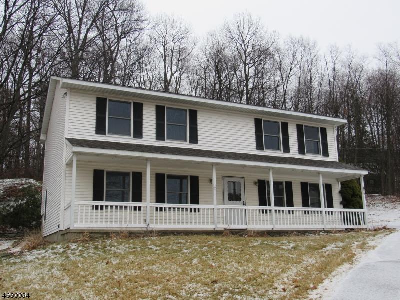 独户住宅 为 销售 在 414 County Route 515 弗农, 07462 美国
