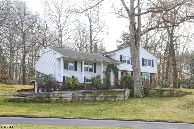 Single Family Home for Sale at 18 Green Hill Road Springfield, New Jersey 07081 United States