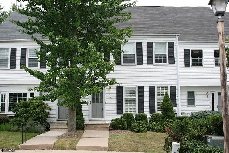 Single Family Home for Rent at 57 Hampshire Drive Mendham, New Jersey 07945 United States
