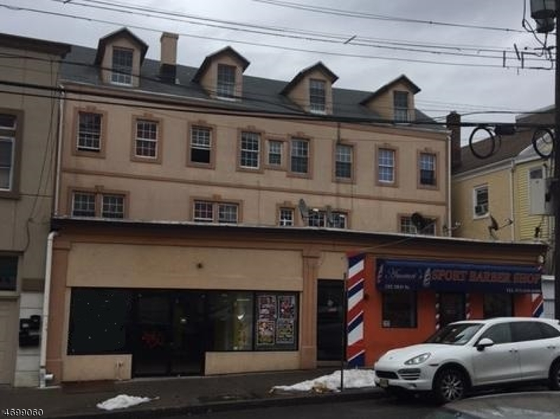 Commercial for Sale at 122 3rd Street Passaic, 07055 United States
