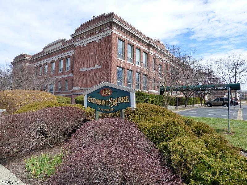 Частный односемейный дом для того Аренда на 123 GLEN RIDGE AVE C0G17 Glen Ridge, Нью-Джерси 07028 Соединенные Штаты