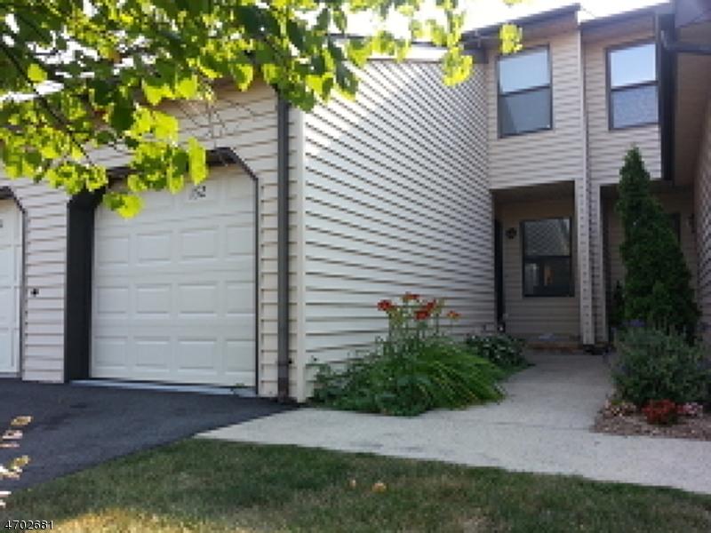 Частный односемейный дом для того Аренда на 152 Locust Court Raritan, Нью-Джерси 08822 Соединенные Штаты