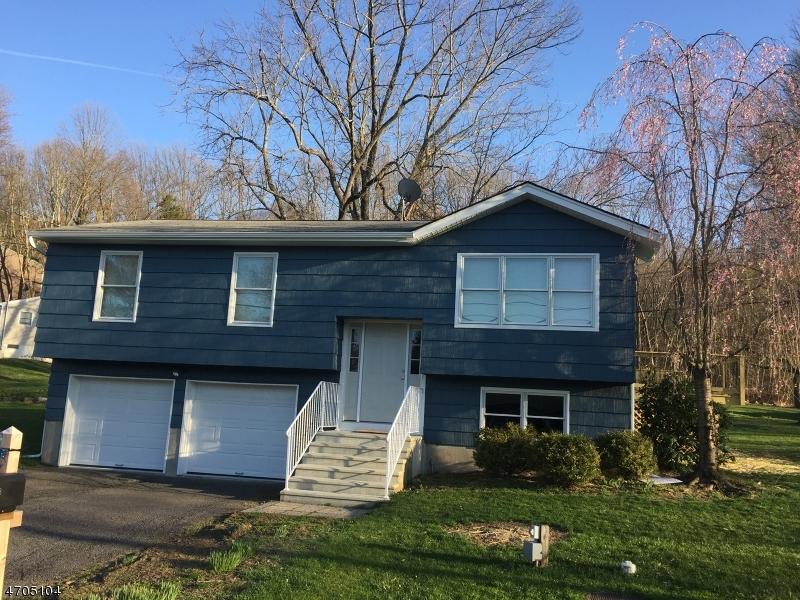 独户住宅 为 出租 在 100 FOREST Road 安德沃, 新泽西州 07821 美国