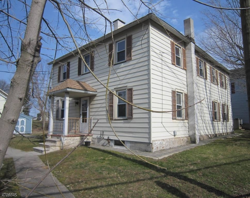 Single Family Home for Sale at 314 Wertsville Road East Amwell, 08551 United States
