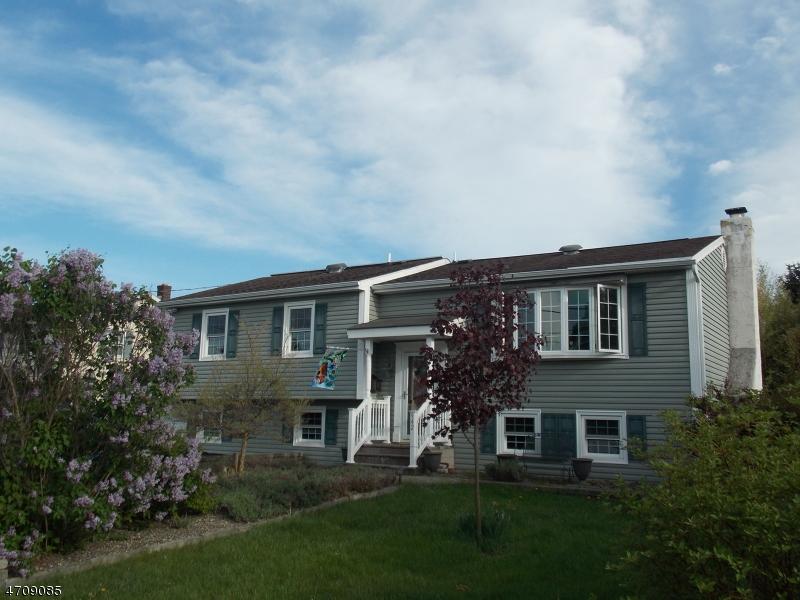 Частный односемейный дом для того Продажа на 942 Sigsbee Avenue Alpha, 08865 Соединенные Штаты