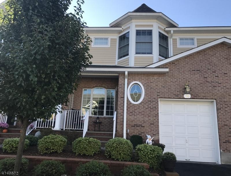 Частный односемейный дом для того Аренда на 83 Mara Blvd Sparta, Нью-Джерси 07871 Соединенные Штаты