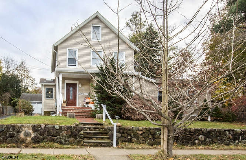 Multi-Family Home for Sale at 7 Cleveland Avenue Waldwick, New Jersey 07463 United States