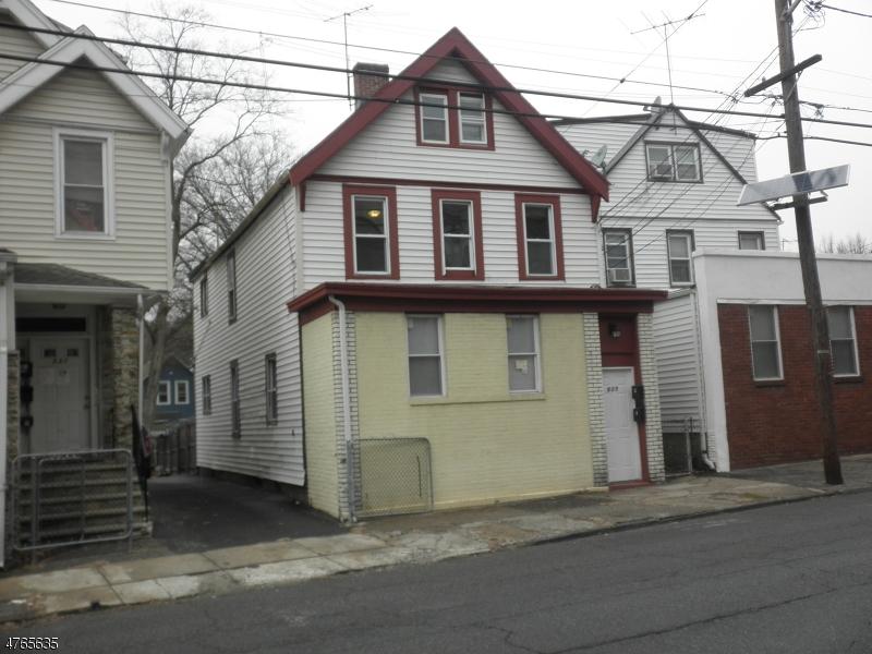 独户住宅 为 出租 在 527 Valley Street Orange, 新泽西州 07050 美国