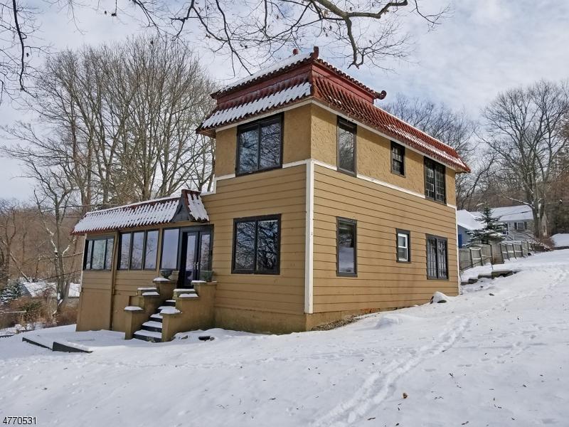 Частный односемейный дом для того Продажа на 305 E Shore Trail Sparta, Нью-Джерси 07871 Соединенные Штаты