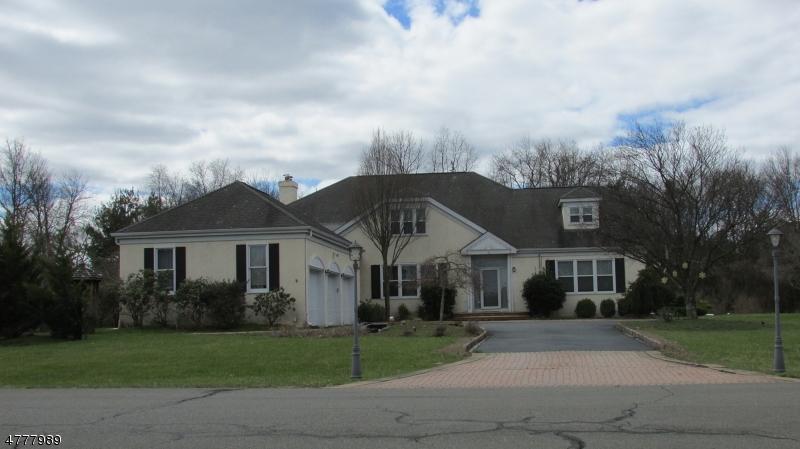 Maison unifamiliale pour l à louer à 4 Langfeldt Court Franklin, New Jersey 08823 États-Unis