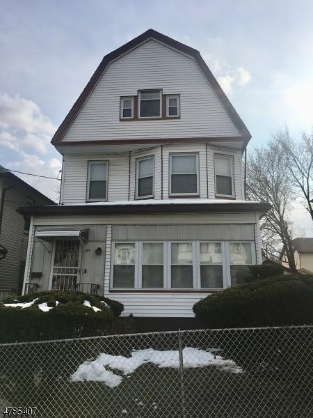 多戶家庭房屋 為 出售 在 56-58 LENOX Street Newark, 新澤西州 07106 美國