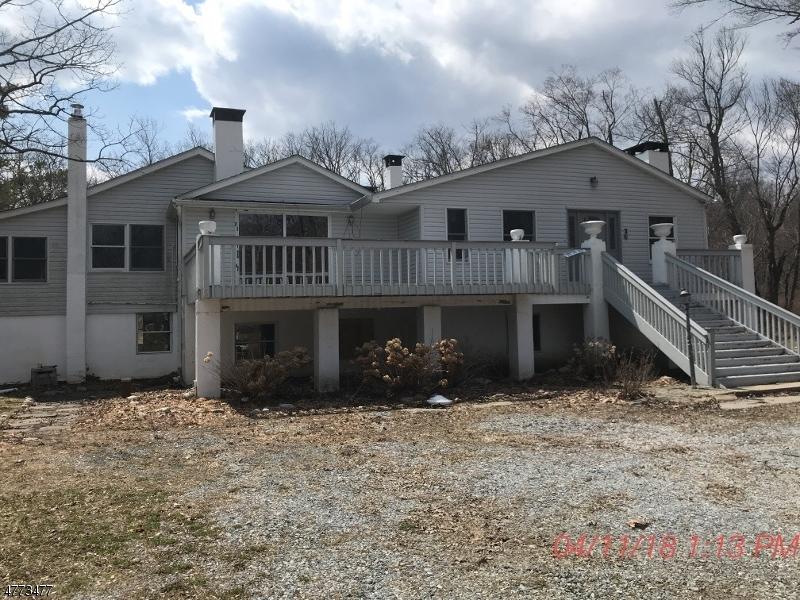 獨棟家庭住宅 為 出售 在 1035 Stillwater Road Stillwater, 新澤西州 07860 美國