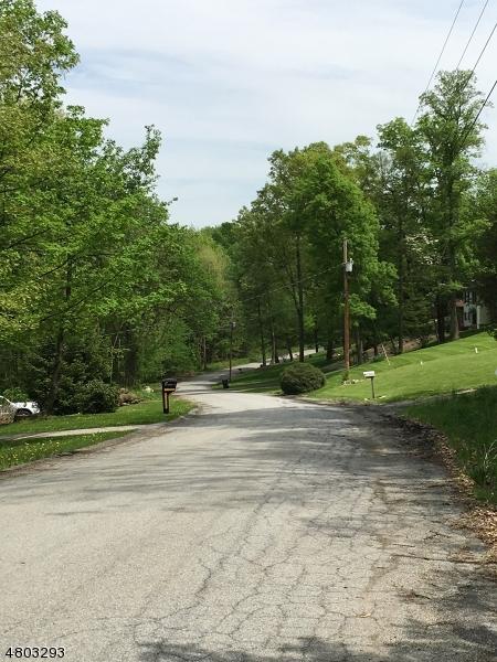 Земля для того Продажа на 4 Briar Drive Vernon, Нью-Джерси 07461 Соединенные Штаты