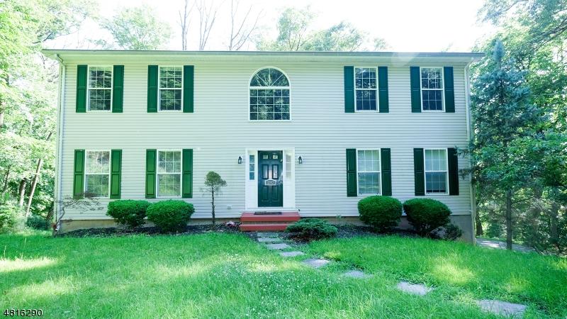 Maison unifamiliale pour l à louer à 1242 MOUNT HOREB Road Bridgewater, New Jersey 08836 États-Unis