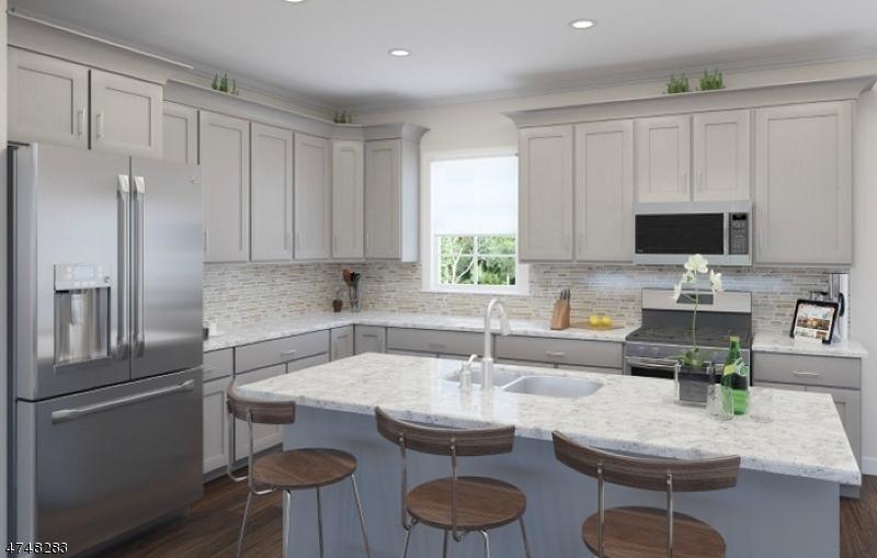 Condominio/ Casa de pueblo por un Venta en 1104 Parkview Rockaway, Nueva Jersey 07866 Estados Unidos