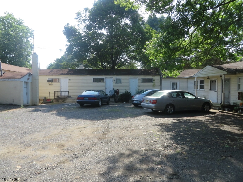 Commercial for Sale at 3411 RT 22 EAST Branchburg, New Jersey 08876 United States