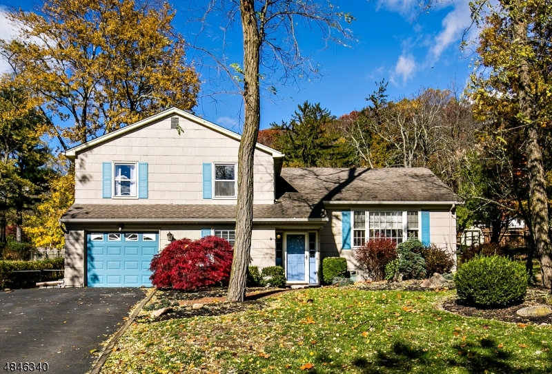 Single Family Home for Sale at 6 Woodland Terrace High Bridge, New Jersey 08829 United States