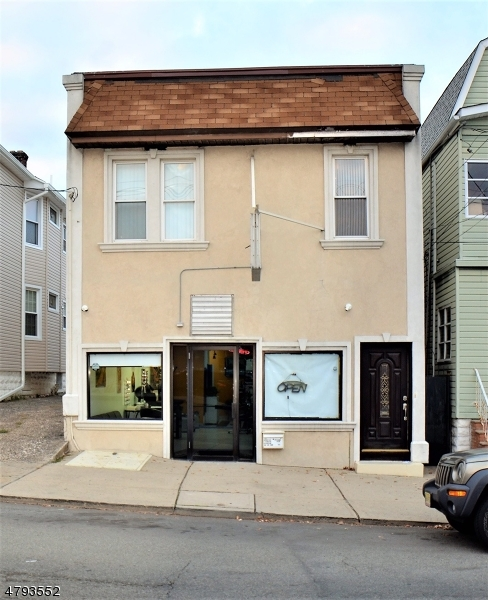 Commercial for Sale at 117 BERGEN Avenue Kearny, New Jersey 07032 United States