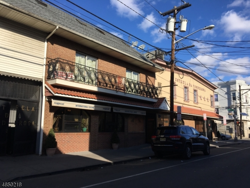Commercial / Office for Sale at 85 NIAGARA ST 85 NIAGARA ST Newark, New Jersey 07105 United States