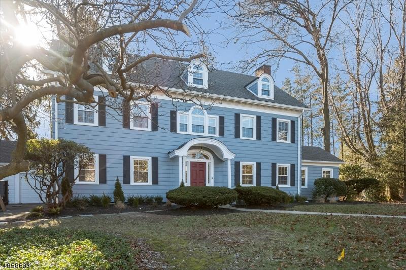 獨棟家庭住宅 為 出售 在 214 ELMWYND Drive Orange, 新澤西州 07050 美國