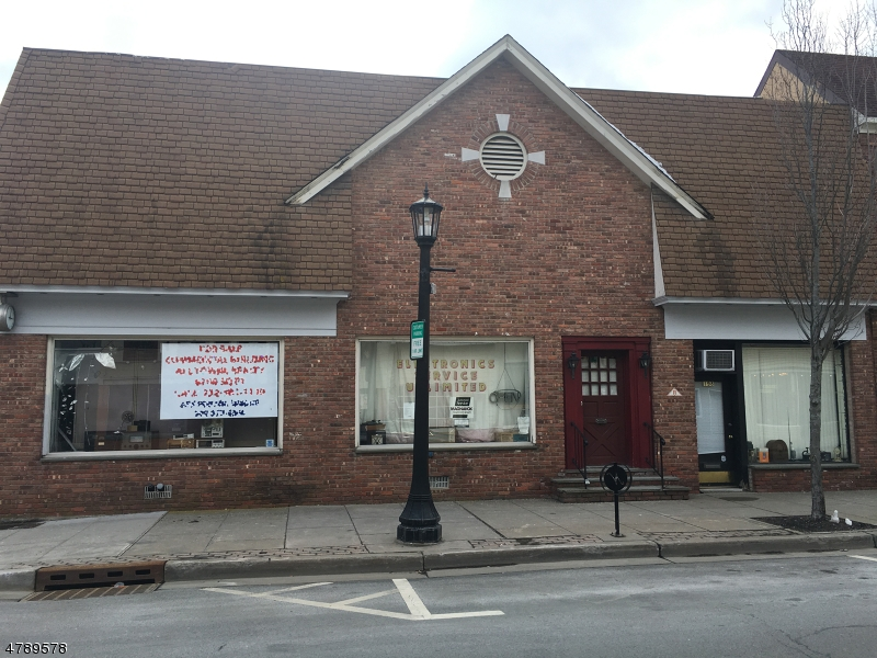 Commercial for Sale at 200 SPRING Street Newton, New Jersey 07860 United States