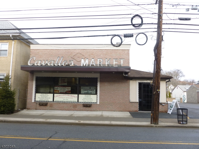 Commercial / Office for Sale at 173 BLOOMFIELD AVE 173 BLOOMFIELD AVE Nutley, New Jersey 07110 United States