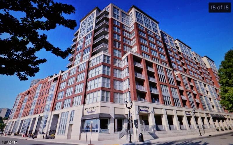 Condo / Townhouse pour l Vente à Hoboken, New Jersey 07030 États-Unis