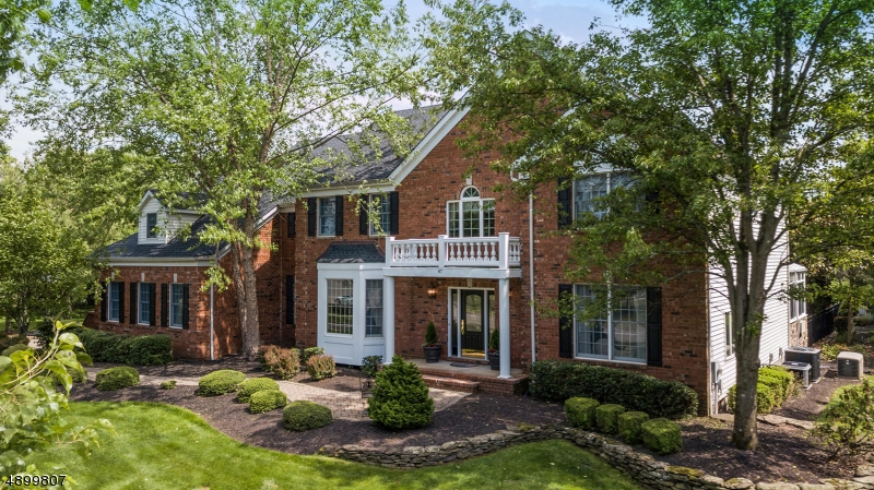 Maison unifamiliale pour l Vente à Montgomery, New Jersey 08502 États-Unis