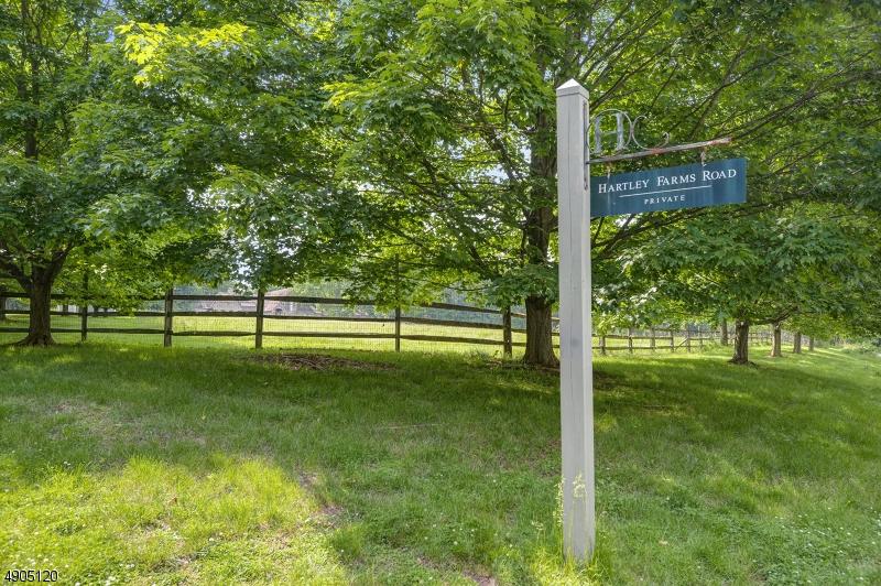 Mark för Försäljning vid Harding Township, New Jersey 07960 Förenta staterna