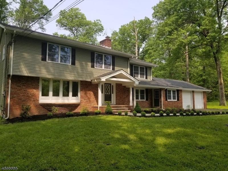 Single Family Homes per Vendita alle ore Delaware Township, New Jersey 08822 Stati Uniti