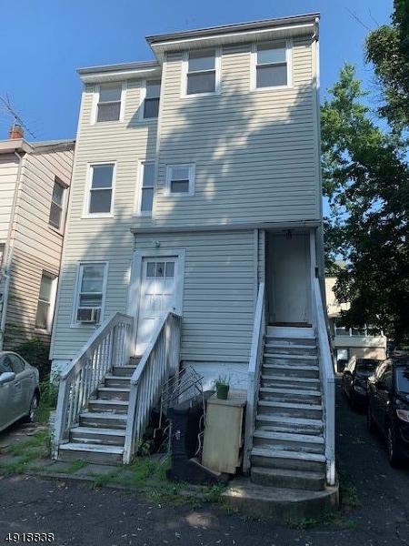 Condo / Townhouse pour l à louer à Paterson, New Jersey 07522 États-Unis