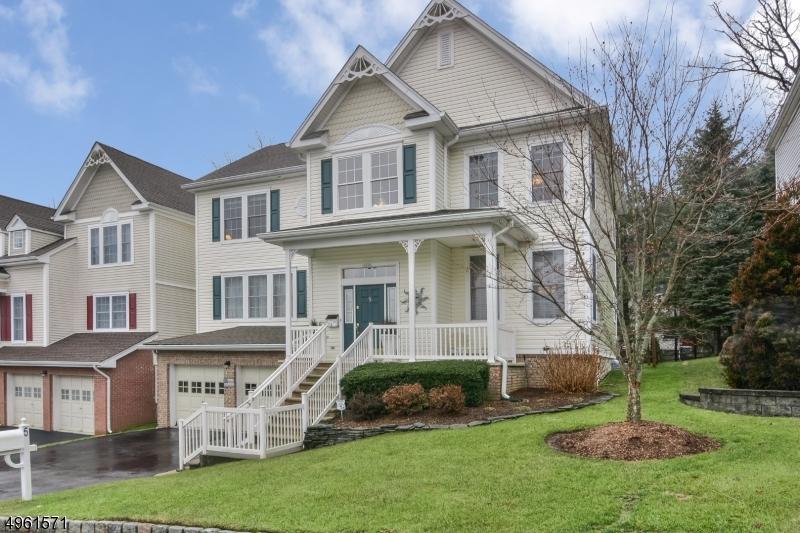 Single Family Homes للـ Sale في 5 WINDING Ridge Oakland, New Jersey 07436 United States