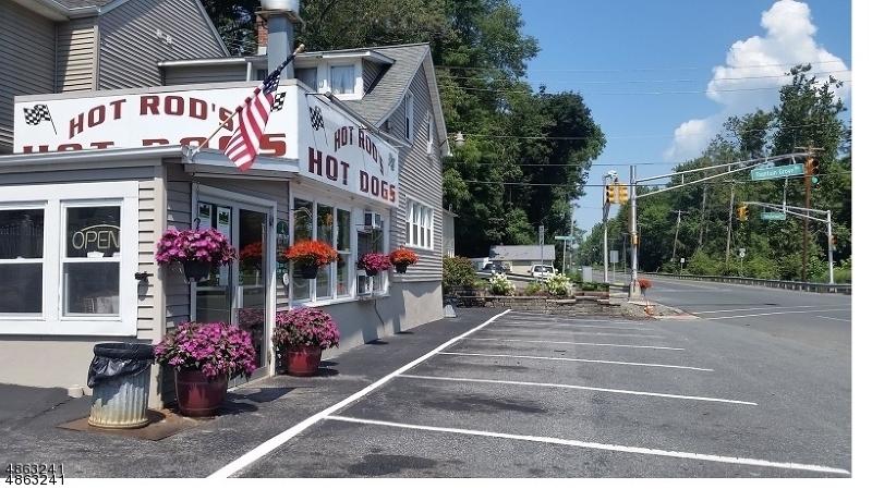 Thương mại vì Bán tại Glen Gardner, New Jersey 08826 Hoa Kỳ