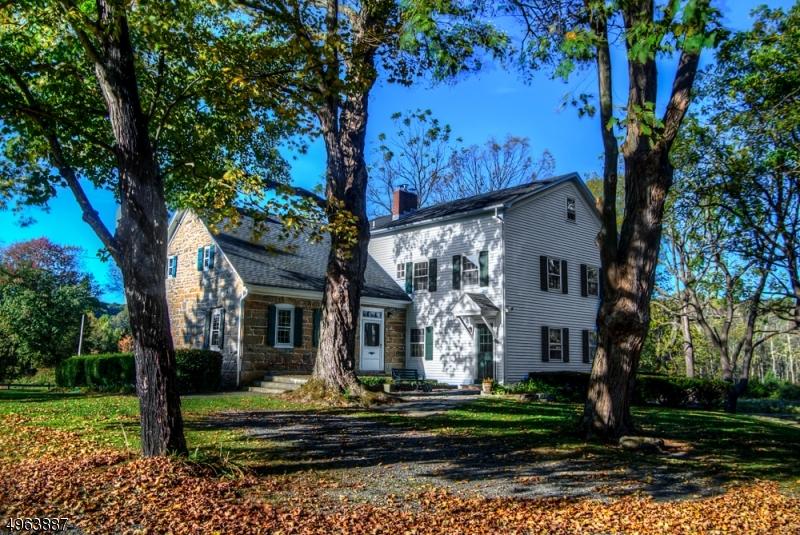 Terrain pour l Vente à Frelinghuysen Township, New Jersey 07825 États-Unis