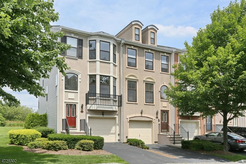 Condo / Townhouse for Rent at Nutley, New Jersey 07110 United States