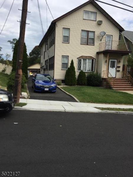 Multi-Family Homes 용 매매 에 Union Township, 뉴저지 07083 미국