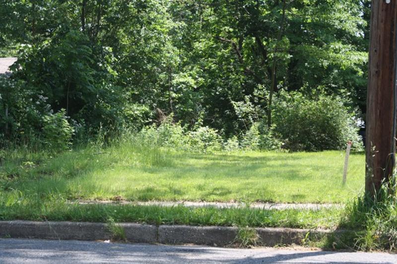 土地 为 销售 在 1333 Glendale Place Union, 新泽西州 07083 美国
