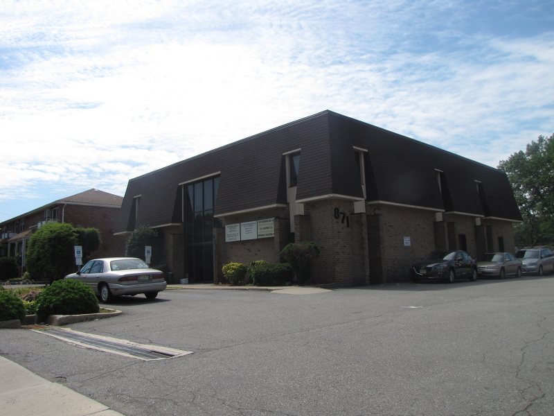 Commercial for Sale at 871 ALLWOOD Road Clifton, New Jersey 07012 United States