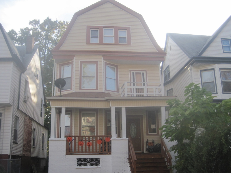 Casa Multifamiliar por un Venta en Address Not Available East Orange, Nueva Jersey 07018 Estados Unidos