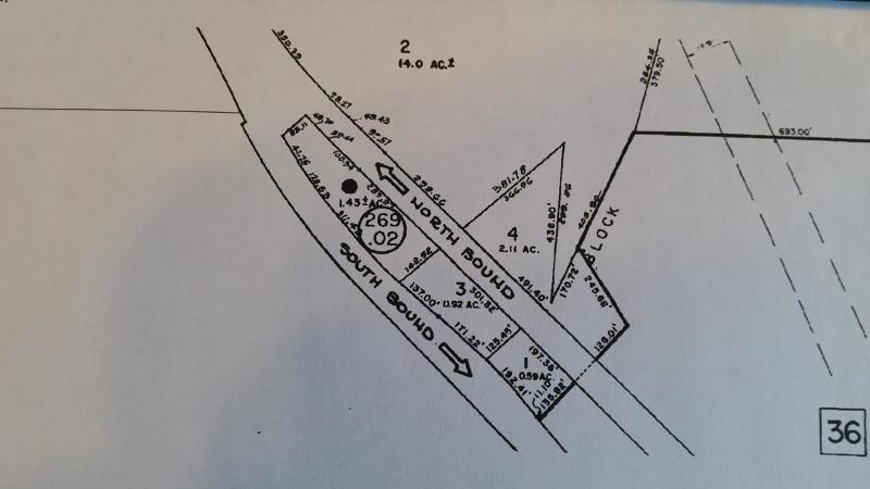 Земля для того Продажа на Route 15 Jefferson Township, Нью-Джерси 07849 Соединенные Штаты