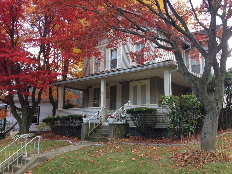 Single Family Home for Sale at 36 N Main Street Hackettstown, New Jersey 07840 United States