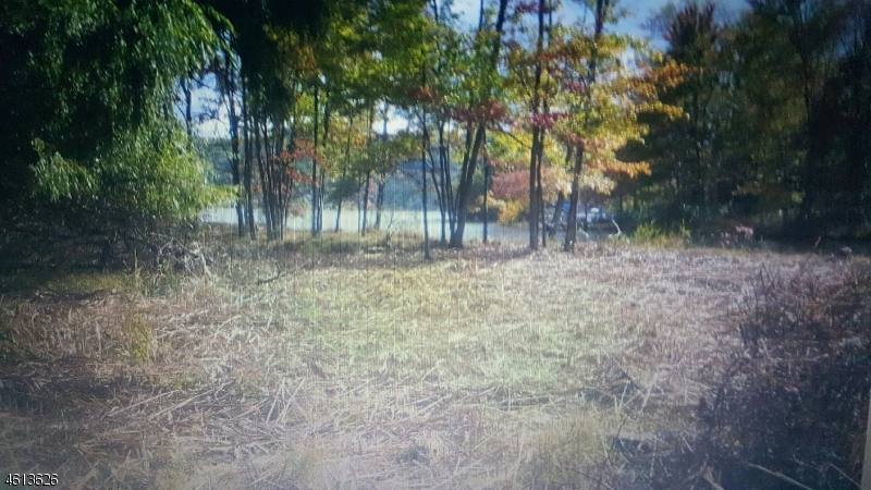 土地 为 销售 在 4 MANITOU FALLS TER 斯巴达, 新泽西州 07871 美国
